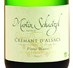 Cremant d'Alsace Pinot Blanc