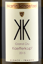 Grand Cru Kaefferkopf